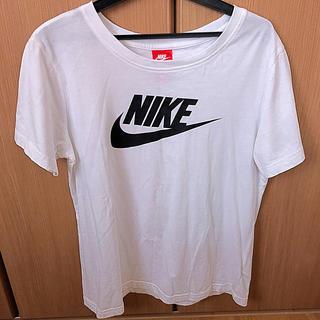NIKE - NIKE白Tシャツ