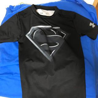 UNDER ARMOUR - アンダーアーマー スーパーマン Superman