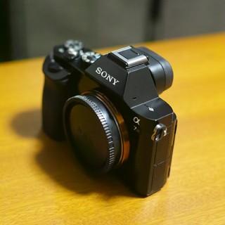 SONY - 返品OK Sony α7r