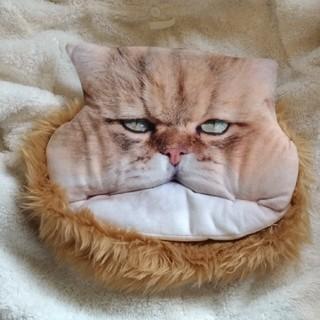 フェリシモ ネコのティッシュカバー