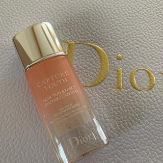 ディオール(Dior)のDior カプチュールユース 化粧水(化粧水 / ローション)