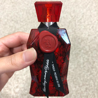 バトゥサン YOSHIKIプロデュース香水