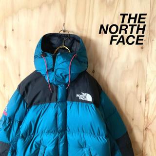 ザノースフェイス(THE NORTH FACE)のThe north face バルトロライトジャケット 高級 サミットシリーズ(ダウンジャケット)