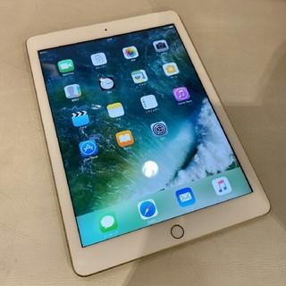iPad - 【美品】iPad5 32GB 2017年春モデル A1823