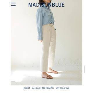MADISONBLUE - madison blue コーデュロイパンツ サイズ00