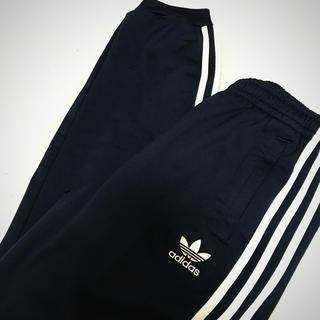 adidas - アディダス ラインパンツ ジャージ