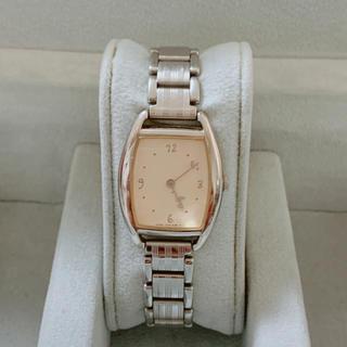 アニエスベー(agnes b.)のアニエスベー  クオーツレディース腕時計(腕時計)