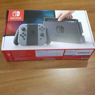 Nintendo Switch - 任天堂 スイッチ 本体 美品 週末価格