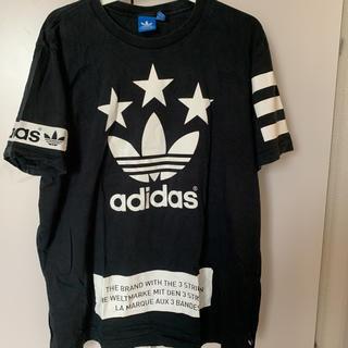 adidas - アディダス オリジナルス Tシャツ サイズO