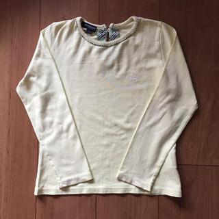 BURBERRY - Burberry 長袖Tシャツ