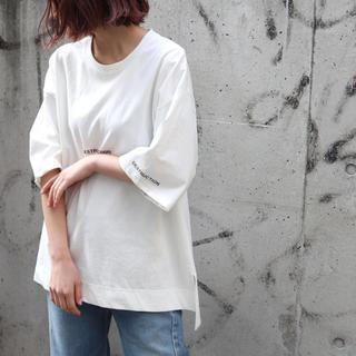 TODAYFUL - via j  の大人気 ビッグTシャツ