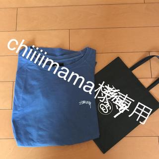 ステューシー(STUSSY)のchiiiimama様専用(Tシャツ/カットソー(七分/長袖))