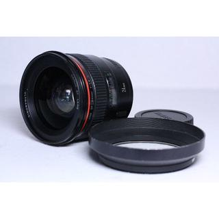 Canon - キャノン Canon EF 24mm F1.4 L USM 単焦点 カメラ レン
