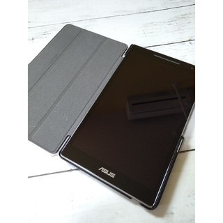 ASUS - ASUS ZenPad 8.0 Z380M Wi-Fi ブラック