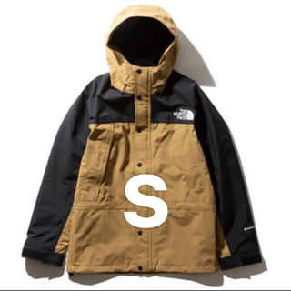 THE NORTH FACE - mountain light jacket S