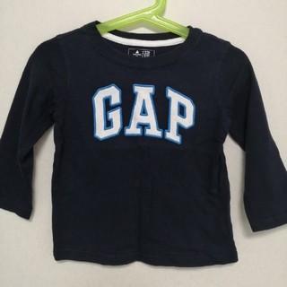 babyGAP - 長袖Tシャツ90cm