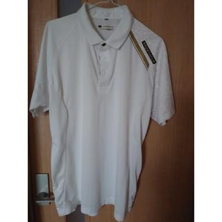 ゼット(ZETT)のゼット プロステータス ポロシャツ メンズ(ポロシャツ)