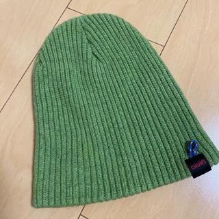 CHUMS - CHUMS ニット帽