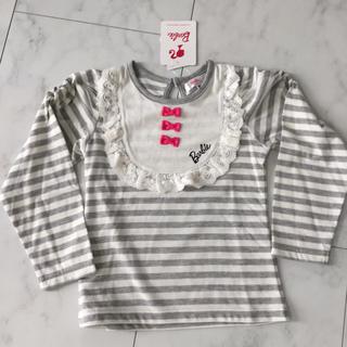 バービー(Barbie)のロンT(Tシャツ/カットソー)