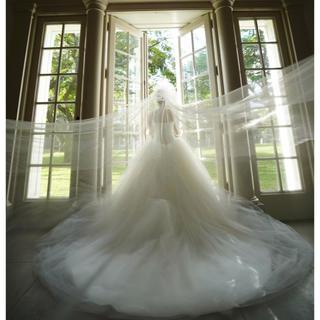 ヴェラウォン(Vera Wang)のヴェラヴォン ウエディングドレス verawang (ウェディングドレス)