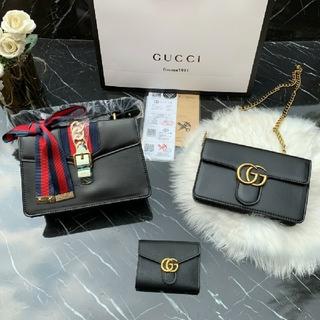 Gucci - GUCCIグッチ 美品 ショルダーバッグ 財布