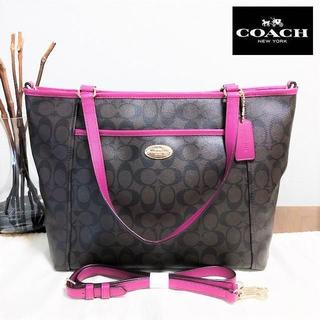 コーチ(COACH)の送料無料 コーチ ショルダーバッグ ポケット ビジネス F33998 M013(ショルダーバッグ)