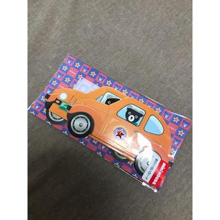ミキハウス(mikihouse)のミキハウス メッセージカード(カード/レター/ラッピング)