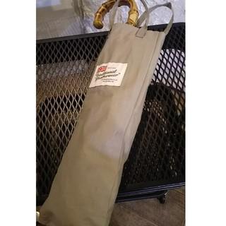 エンフォルド(ENFOLD)のトラディショナルウェザーウェア折り畳み傘バンブー(傘)