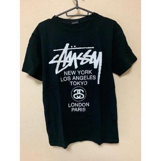 ステューシー(STUSSY)のSTUSSY ステューシー Tシャツ(Tシャツ/カットソー(半袖/袖なし))