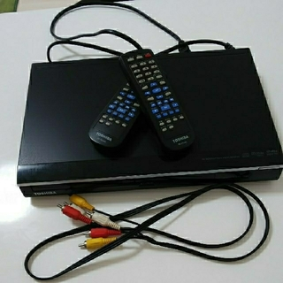 東芝 - 東芝 DVDプレーヤー SD‐310J
