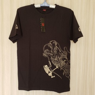 クロップドヘッズCROPPED HEADS  Sサイズ 未使用(Tシャツ/カットソー(半袖/袖なし))