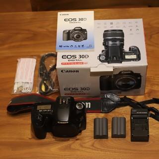 Canon - Canon EOS 30D ボディ