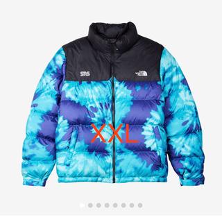 ザノースフェイス(THE NORTH FACE)のXXL North Face SNS Nuptse Jacket (ダウンジャケット)