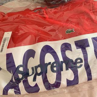 シュプリーム(Supreme)のSupreme Logo Panel Hooded Sweatshirt(パーカー)
