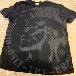 DIESEL - ディーゼル Tシャツ 110-120くらい