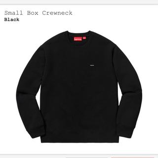 シュプリーム(Supreme)のSupreme Small Box Crewneck(スウェット)