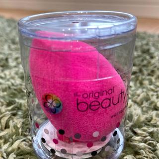 Sephora - 【新品!正規品!】ビューティーブレンダー オリジナル ピンク