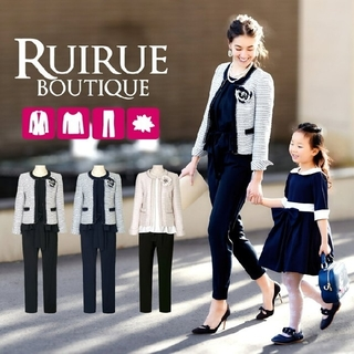 IENA - RUIRUE BOUTIQUE スーツ