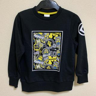 ミニオン(ミニオン)の[新品]120cm ミニオントレーナー(Tシャツ/カットソー)