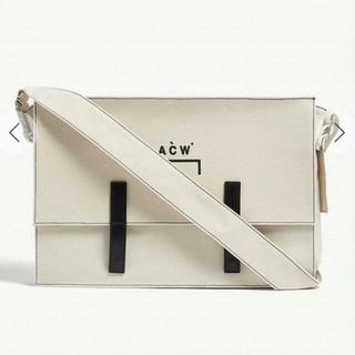 オフホワイト(OFF-WHITE)のA-Cold-Wall ACW バッグ(ショルダーバッグ)