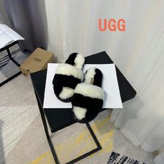 UGG - 新品 UGG  サンダル