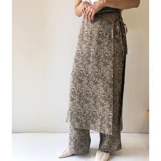 TODAYFUL - TODAYFUL♡Jacquard Layered Pants
