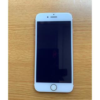 iPhone - iPhone7  ローズゴールド 128GB docomo