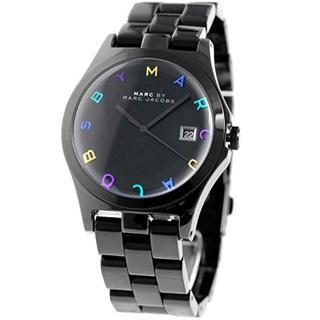 マークバイマークジェイコブス(MARC BY MARC JACOBS)の【marc jacobs】メタル製腕時計(腕時計)