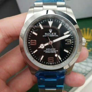 ROLEX - 潮流ROLEX腕時計機械自動巻き