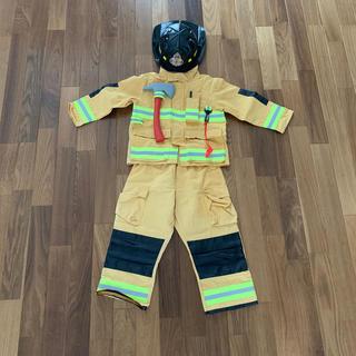 コストコ(コストコ)のハロウィン 消防士(衣装)