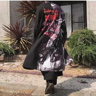 Yohji Yamamoto - Yohji Yamamoto 19ss スタッフシャツ