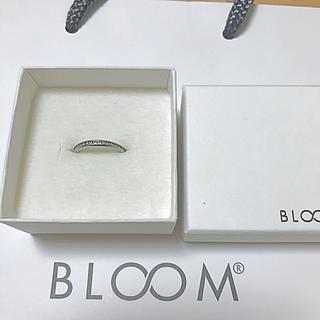 ブルーム(BLOOM)の指輪 リング 7号(リング(指輪))