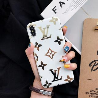 LOUIS VUITTON - LOUIS VUITTON iPhoneケース アイフォン 新品