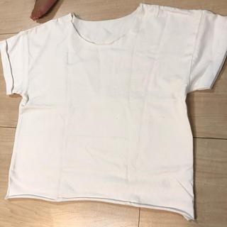 スライ(SLY)のシンプルTシャツ(Tシャツ(半袖/袖なし))